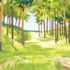 Загадки про лес и его обитателей для детей