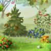 Загадки про растения леса с ответами