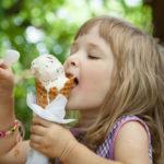 Загадки про мороженое