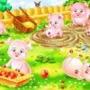 Загадки про свинью и поросенка для детей