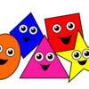 Загадки про геометрические фигуры для дошкольников и для детей постарше