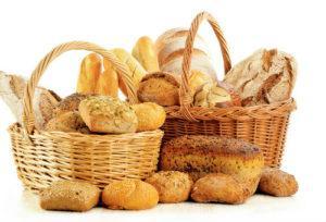 Загадки про хлеб