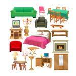 загадки про мебель