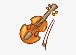 Загадки про скрипку