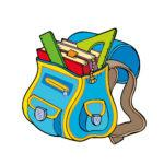 загадки про портфель