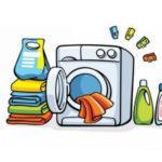 загадка про стиральную машину