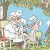Загадки про доктора Айболита для детей
