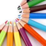 загадки про карандаши