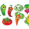 Загадки про полезные овощи для детей