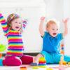 Загадки для детей 3-4 лет с ответами на развитие логики и мышления
