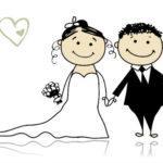 свадебные загадки