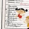 Загадки про школьный дневник