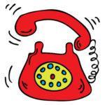 загадки про телефон