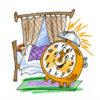 Загадки про часы для детей дошкольного и младшего школьного возраста