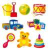 Загадки про любимые игрушки с ответами