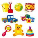 загадки про игрушки