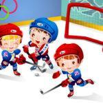 Загадки про хоккей