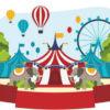 Загадки про цирк и про работников цирка для детей