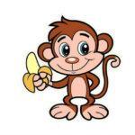 загадки про обезьяну