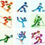 загадки про зимние виды спорта