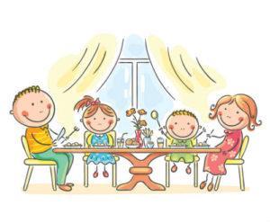 загадки про стол