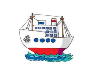 загадки про корабль
