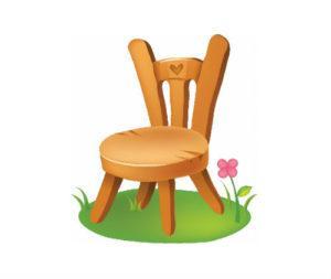 загадки про стул
