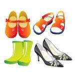 загадки про обувь