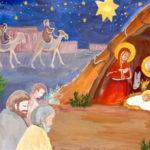 Загадки про Рождество