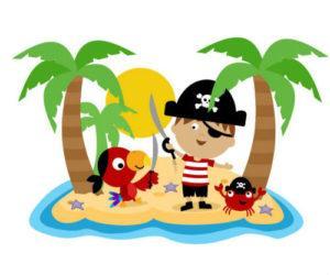 загадки про пиратов