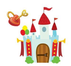 загадки про замок